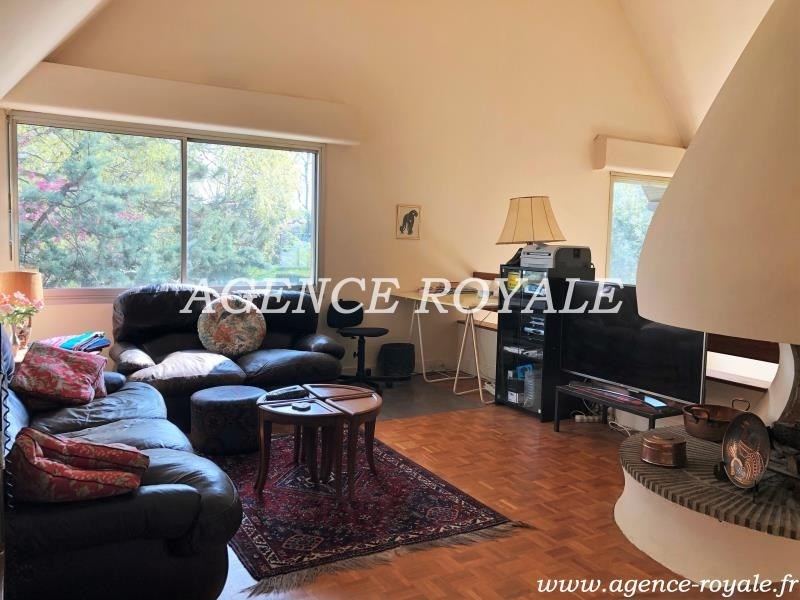 Sale house / villa Chambourcy 997 500€ - Picture 6