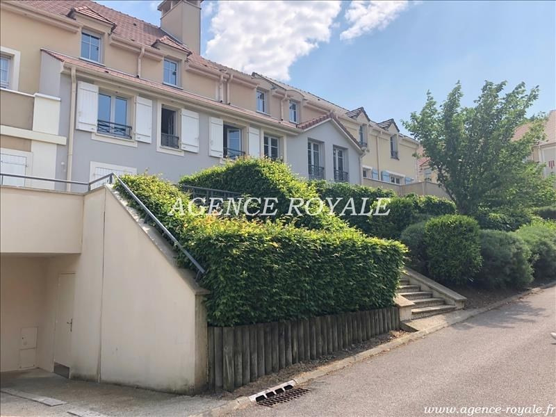 Sale apartment Chambourcy 525 000€ - Picture 15