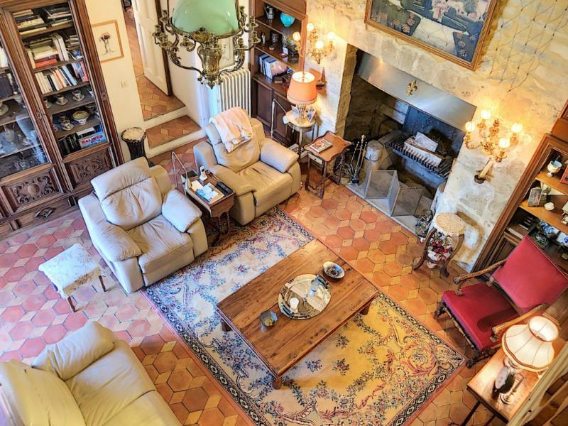 Revenda residencial de prestígio casa Roquemaure 770000€ - Fotografia 5