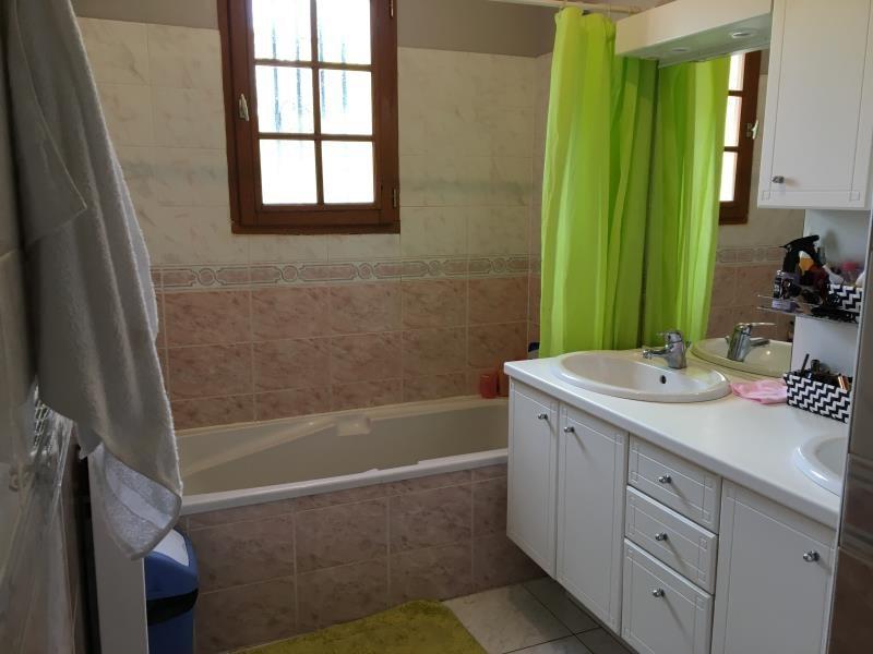 Vente maison / villa La bourdiniere saint loup 257000€ - Photo 5