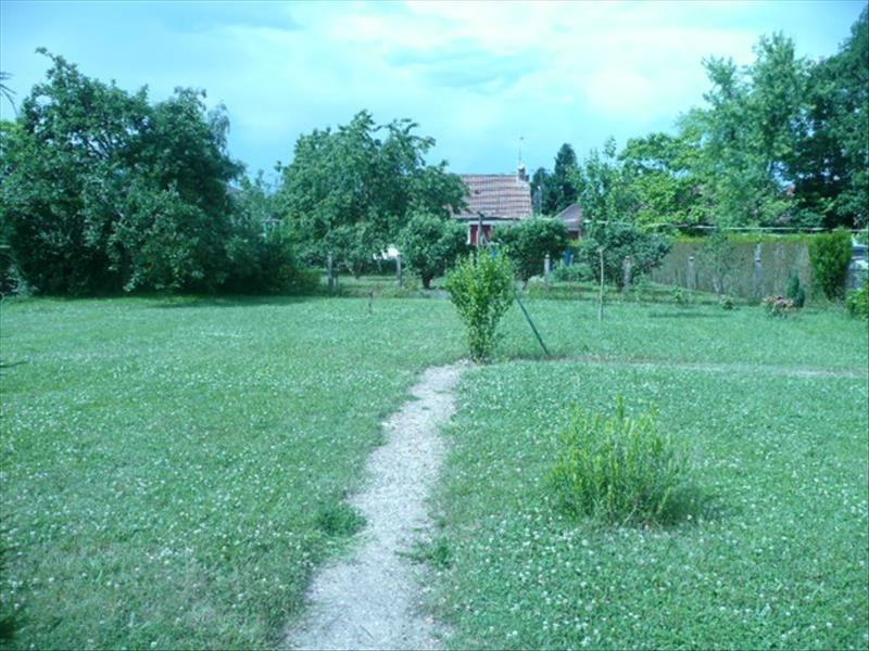 Vente maison / villa Aubigny sur nere 150000€ - Photo 8