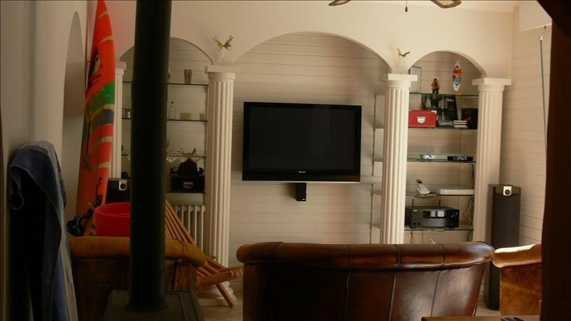 Sale house / villa Trelevern 183137€ - Picture 4