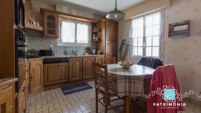 Vente maison / villa Clohars carnoet 250800€ - Photo 3