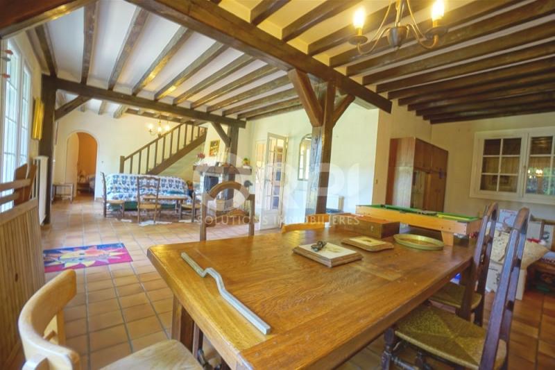 Vente maison / villa Les andelys 237000€ - Photo 2