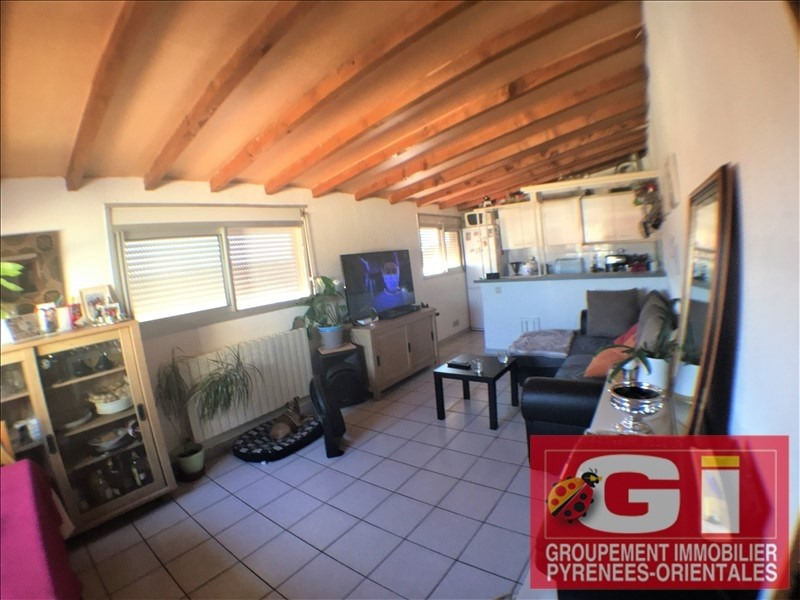 Investment property building Perpignan 180000€ - Picture 1