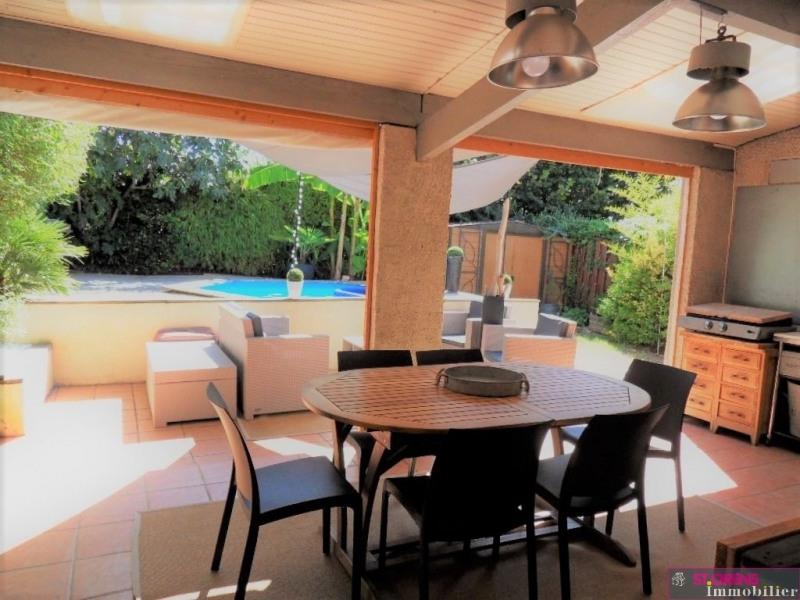 Vente maison / villa Saint-orens-de-gameville 328000€ - Photo 3