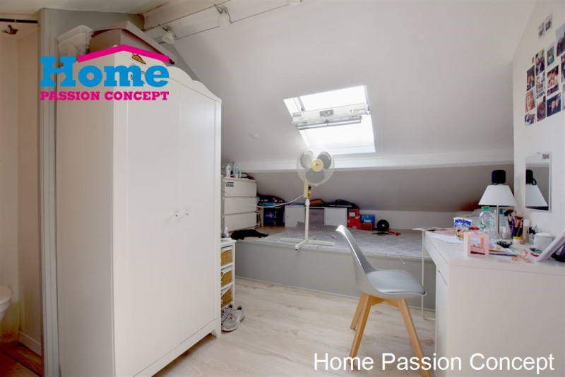 Vente maison / villa Suresnes 609 900€ - Photo 10