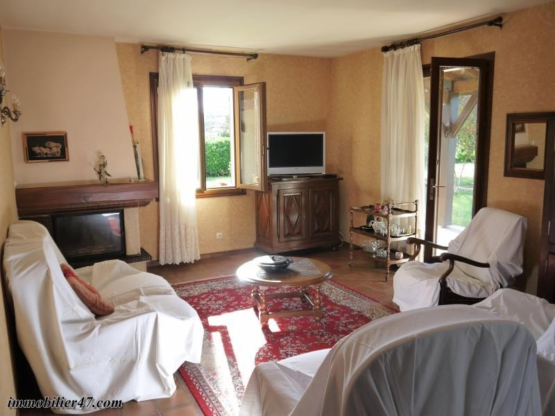 Vente maison / villa Ste livrade sur lot 169900€ - Photo 7