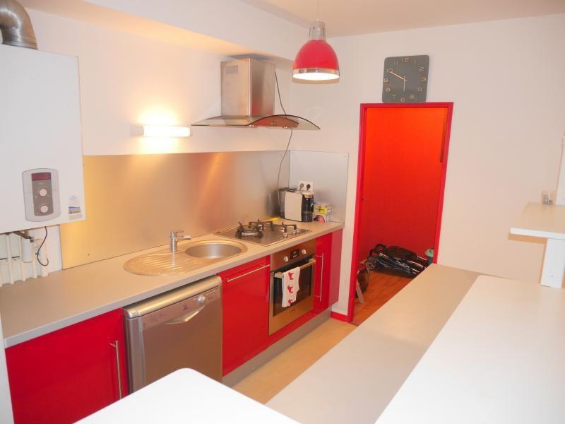 Sale apartment Mordelles 141000€ - Picture 3