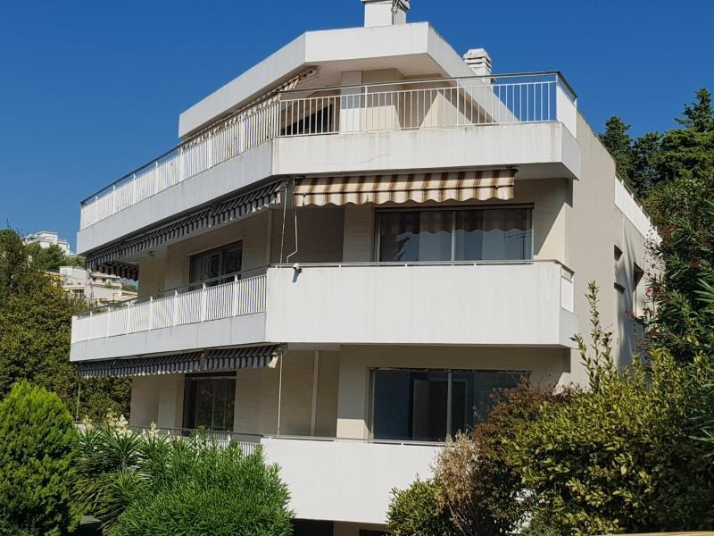 Deluxe sale apartment Cannes 630 000€ - Picture 1