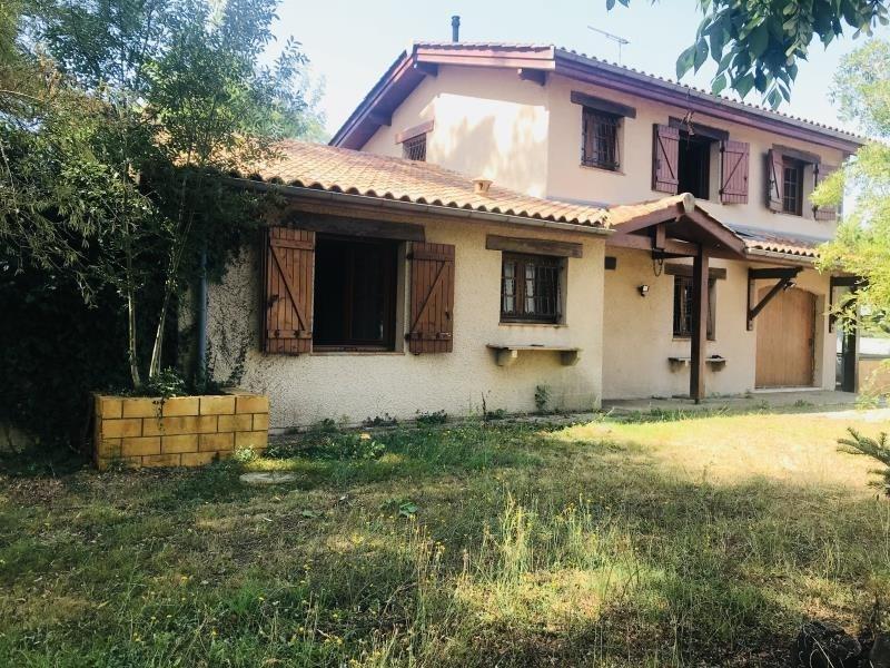 Sale house / villa Le taillan medoc 346500€ - Picture 2