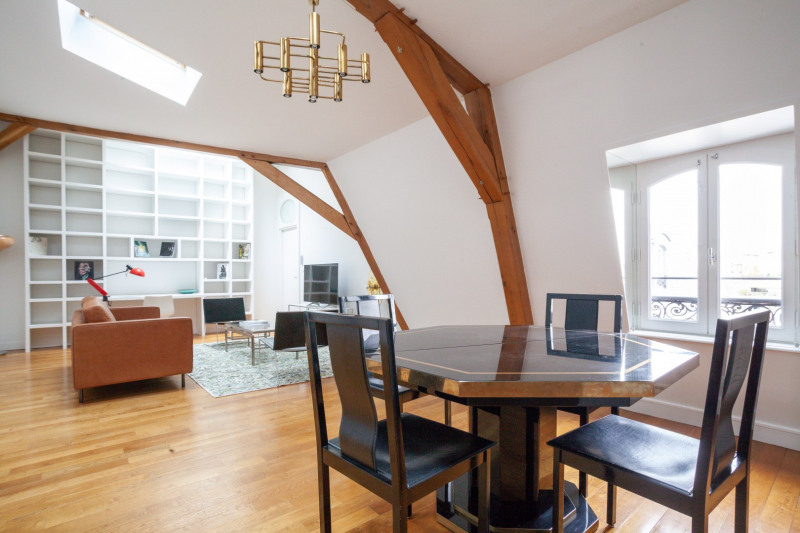 Location appartement Neuilly-sur-seine 3995€ CC - Photo 3