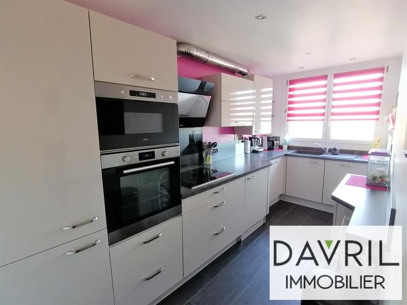 Vente appartement Conflans ste honorine 249000€ - Photo 2