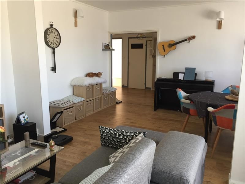 Vente appartement Poitiers 116 600€ - Photo 13