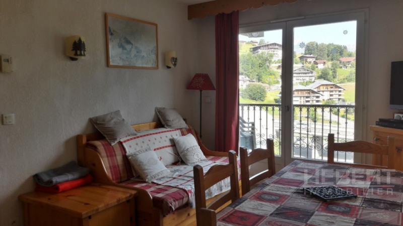 Investment property apartment Saint gervais les bains 185000€ - Picture 2