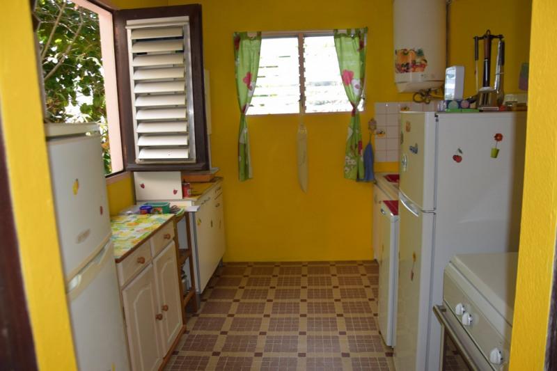 Venta  casa Le vauclin 136000€ - Fotografía 7