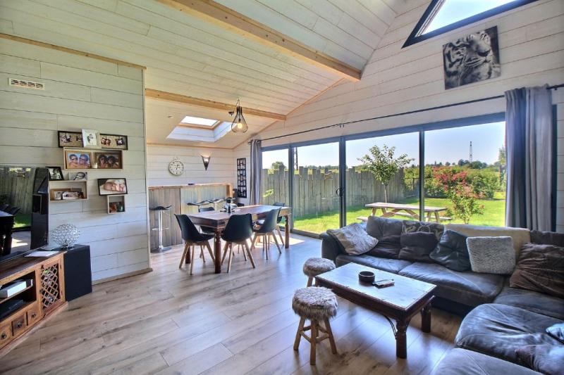 Sale house / villa Ogeu les bains 235000€ - Picture 1
