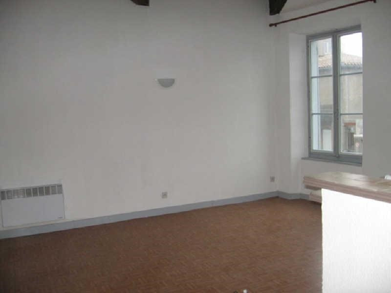 Rental apartment Carcassonne 465€ CC - Picture 2
