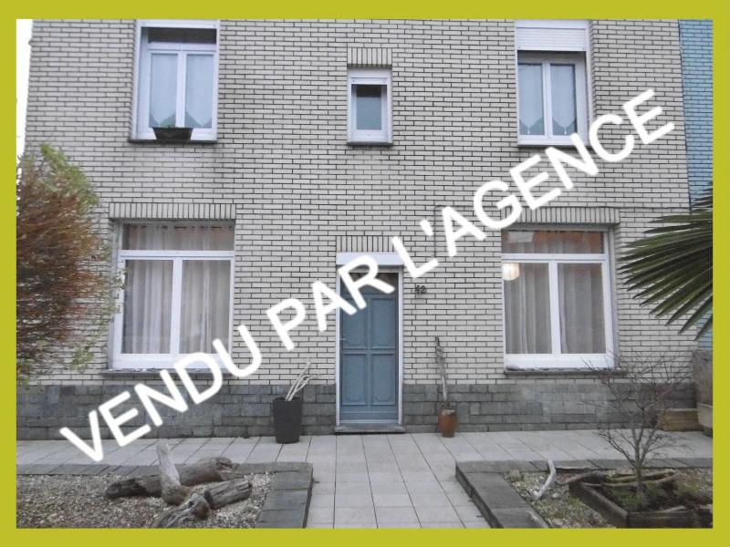Vente maison / villa Bauvin 198900€ - Photo 1