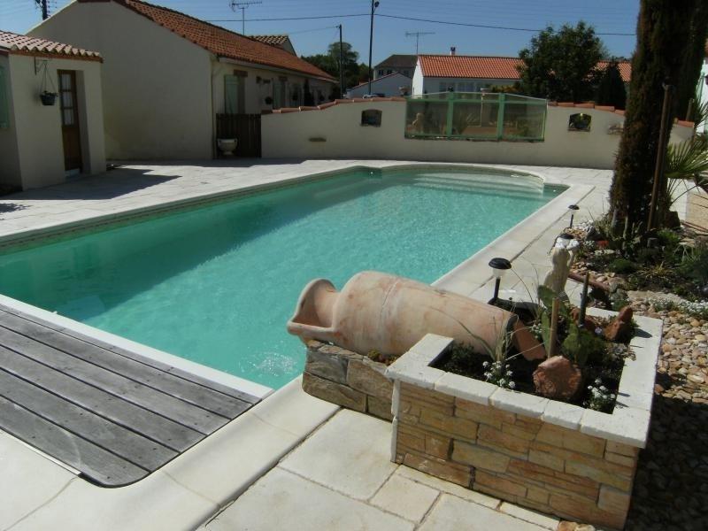 Vente de prestige maison / villa Machecoul 570000€ - Photo 9