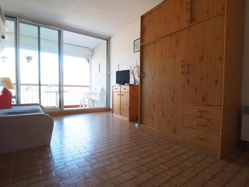 Sale apartment Le grau du roi 92 000€ - Picture 1