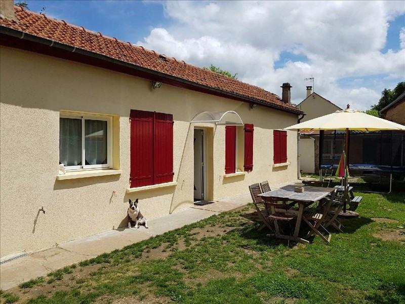 Vente maison / villa Maintenon 149400€ - Photo 1