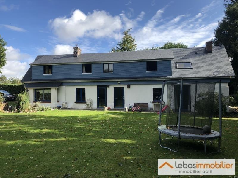 Vente maison / villa Doudeville 185000€ - Photo 1