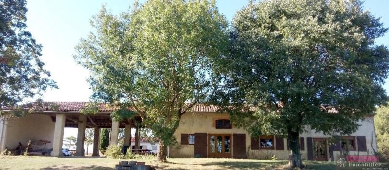 Sale house / villa Villefranche de lauragais 345000€ - Picture 1