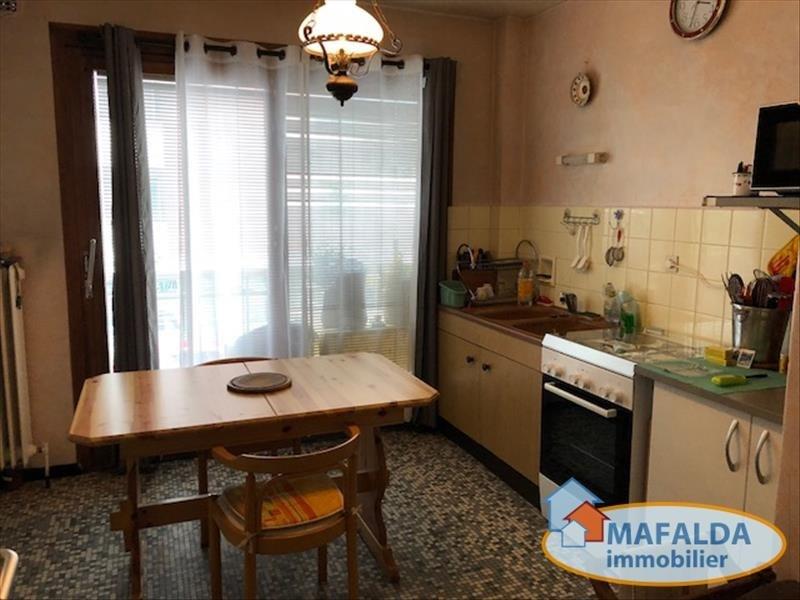 Sale apartment Marnaz 139000€ - Picture 1
