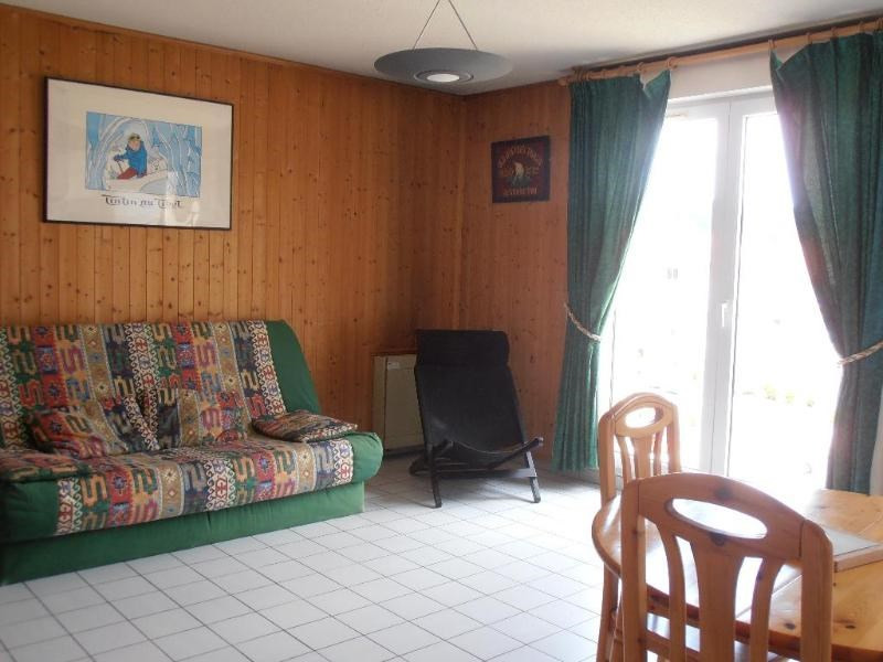 Rental apartment Oyonnax 396€ CC - Picture 4