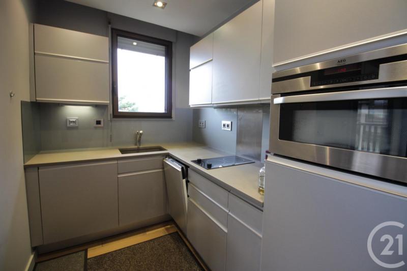 Verkoop  appartement Deauville 470000€ - Foto 6