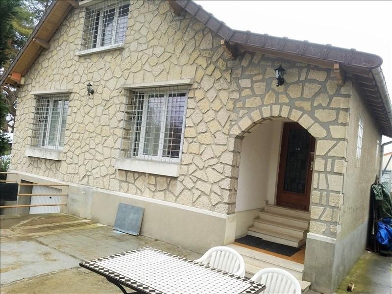 Sale house / villa Garges les gonesse 290000€ - Picture 10