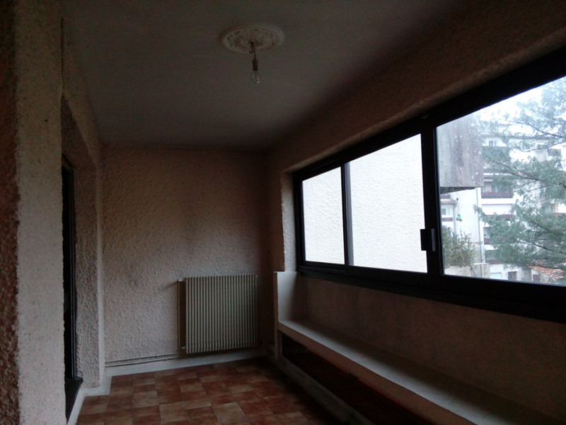 Vente appartement Bordeaux 220 500€ - Photo 3