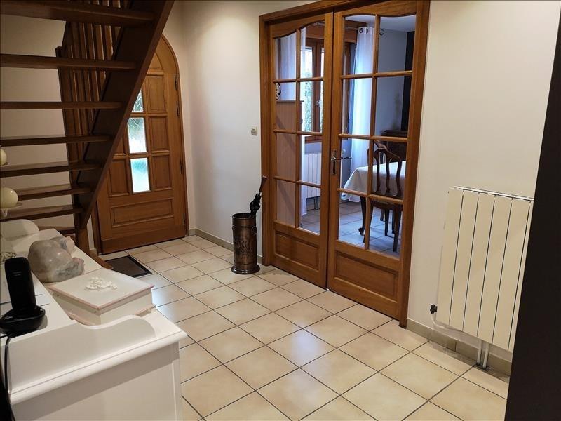 Sale house / villa Verquigneul 221000€ - Picture 2