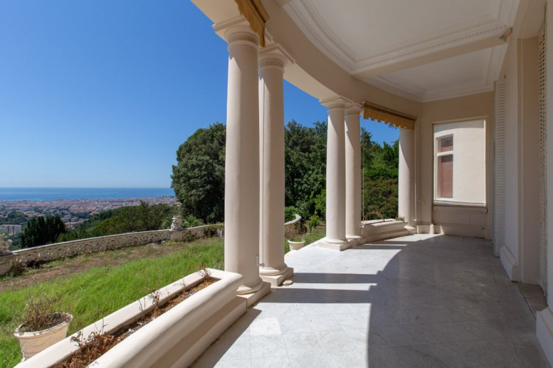 Vente de prestige appartement Nice 1380000€ - Photo 11