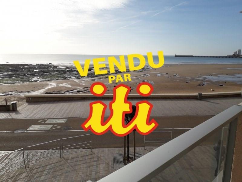 Vente appartement Les sables d'olonne 184500€ - Photo 1