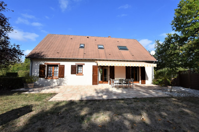 Sale house / villa Montoire sur le loir 302100€ - Picture 12