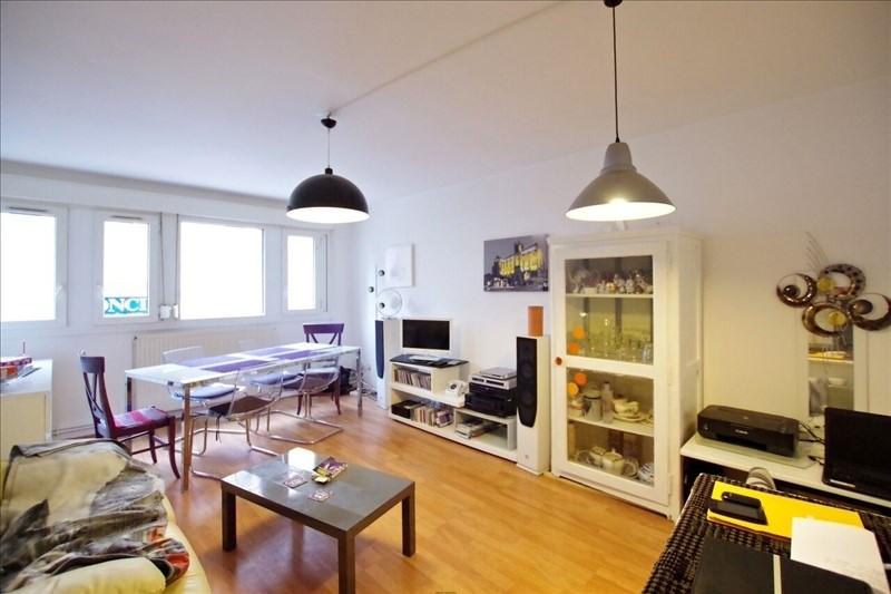 Verkoop  appartement Montigny les metz 108000€ - Foto 4