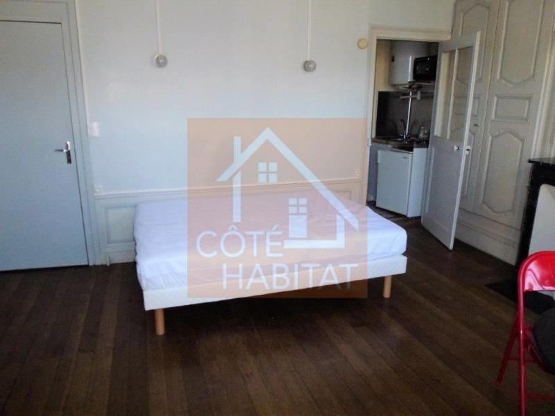 Location appartement Avesnes sur helpe 410€ CC - Photo 4
