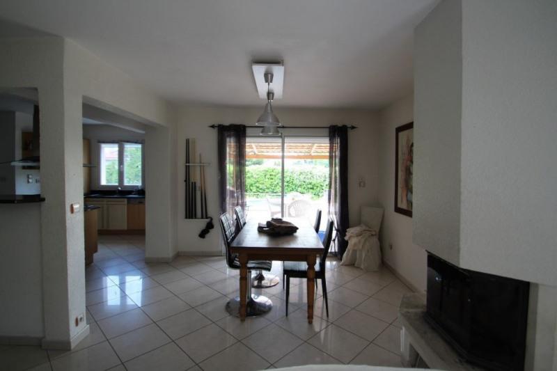 Vente maison / villa Laroque des alberes 395000€ - Photo 4