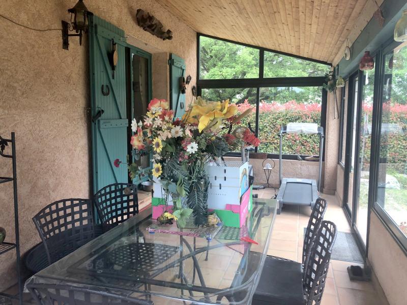 Vente maison / villa Tourrettes 90000€ - Photo 7