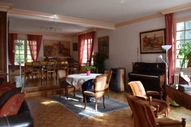 Deluxe sale house / villa St martin de valamas 485000€ - Picture 2