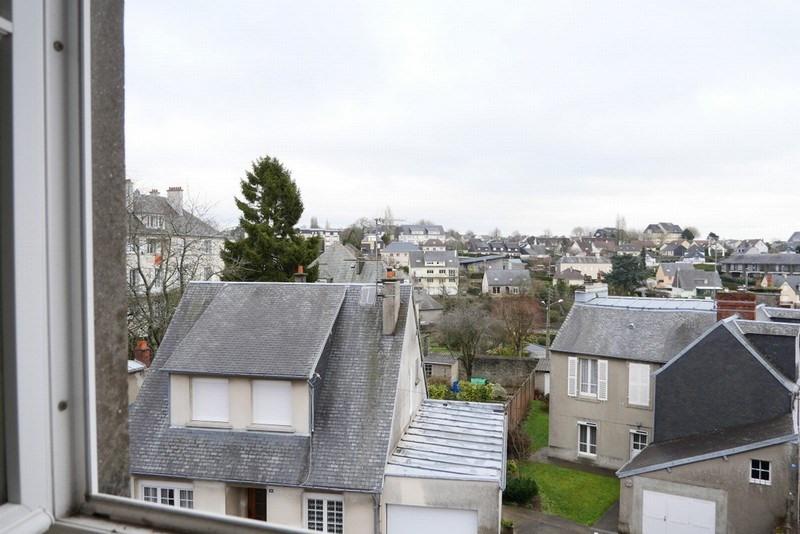 Sale apartment Coutances 44500€ - Picture 3