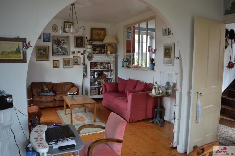 Sale house / villa La roche maurice 182677€ - Picture 4