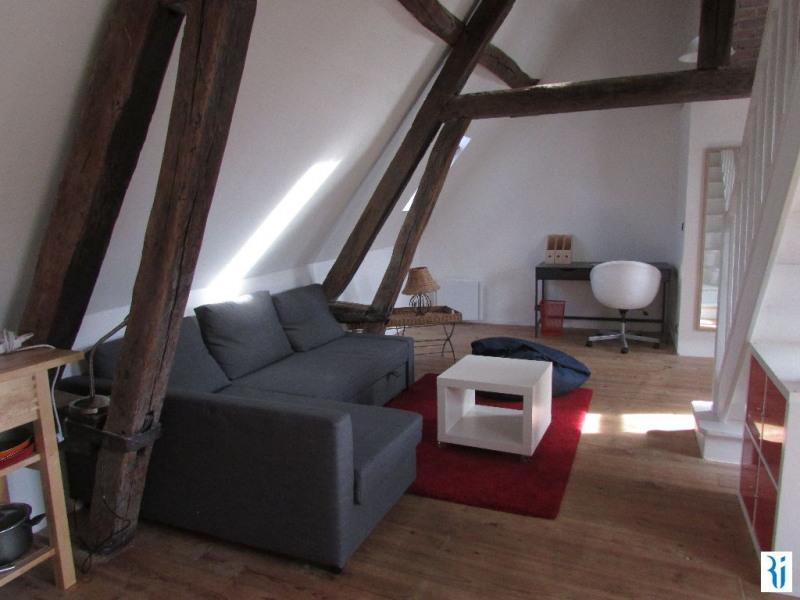 Vente appartement Rouen 147000€ - Photo 2