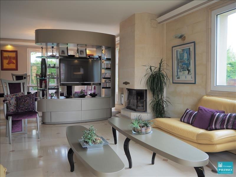 Vente de prestige maison / villa Verrieres le buisson 1445000€ - Photo 4