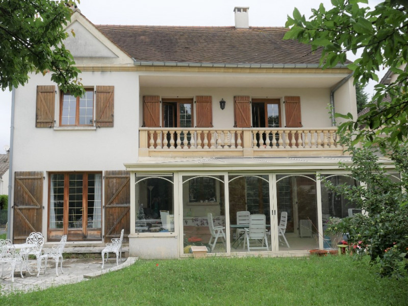 Deluxe sale house / villa Conflans sainte honorine 599 000€ - Picture 10