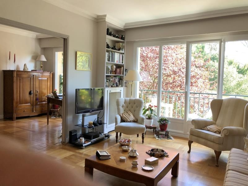 Sale apartment St germain en laye 630 000€ - Picture 3