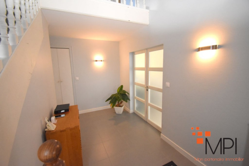 Sale house / villa Mordelles 358445€ - Picture 3