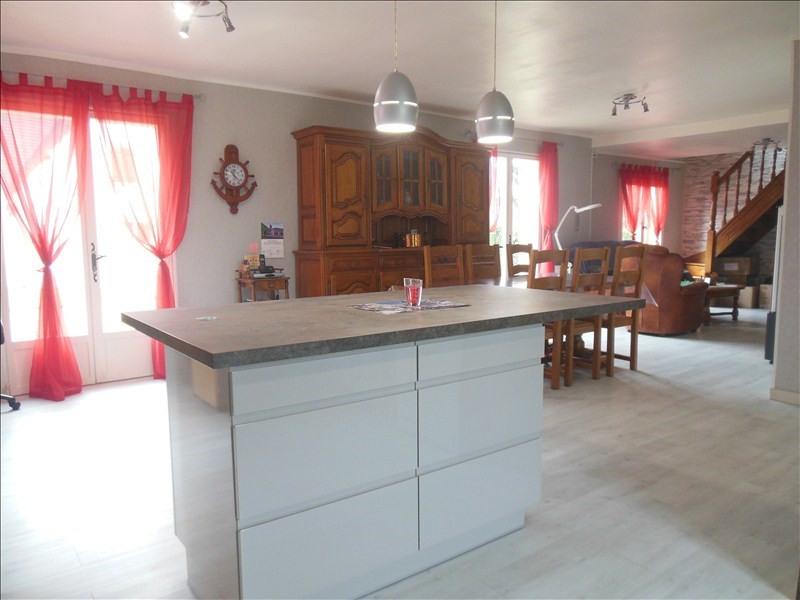 Sale house / villa La neuville chant d oisel 219000€ - Picture 3